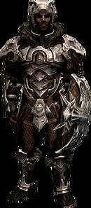 Нордская броня (м)