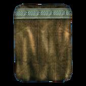 Простая рубашка (Morrowind) 16 сложена