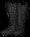 Соловьиные сапоги (Skyrim)