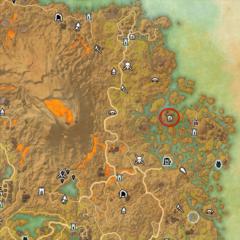 Тель Арун (план)
