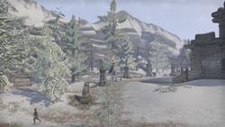 Шахта форта Уорден