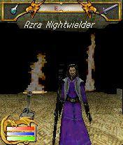 Azra Nightwielder