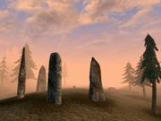 Brodir Grove - 4 Stones