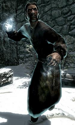 Conjurer (Skyrim)