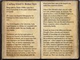 Crafting Motif 5: Breton Style