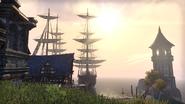 Daggerfall Docks (Online)