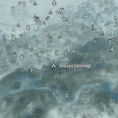 Jaskinia Łaminoga