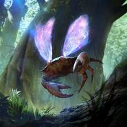 Manic Mutation card art