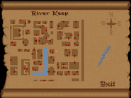 Riverkeep view full map