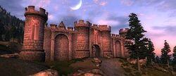 Замок Боевого Рога