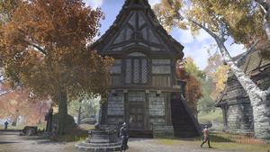 Здание в Корроле 3