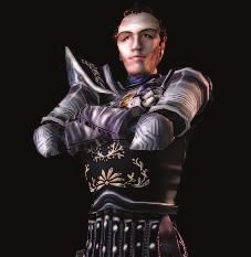 Имперец (Morrowind)
