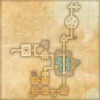 Рыцарская могила (план) 2
