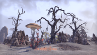 Стоунфоллз (Online) — Западный Забамат