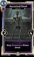 Ancestral Dead (Legends) DWD