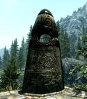 Kamień Wojownika (Skyrim)