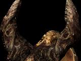 Karstaag's Skull