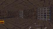 Labyrinthian Level 2 Domain of Mogrus Mogrus' Cage (Arena)
