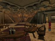Redoran Council Hall Ground Level