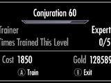 Trainer (Skyrim)