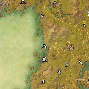 Smuggler S Cove Elder Scrolls Fandom Powered By Wikia