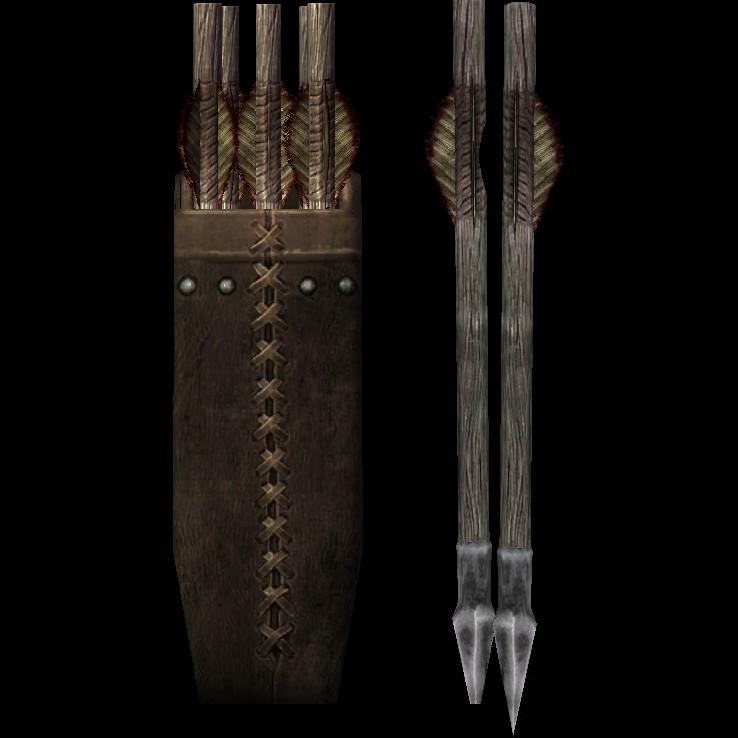 Bolts Dawnguard Elder Scrolls Fandom