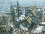 Windstad Manor