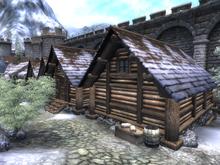 Здание в Бруме (Oblivion) 14