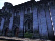 Здание в Имперском городе (Oblivion) 39