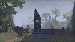 Камень Башни (Дешаан)