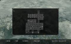 Мрачный замок (план)
