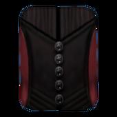 Простая рубашка (Morrowind) 23 сложена