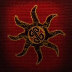 Herb Azury ze sztandaru z gry The Elder Scrolls Online