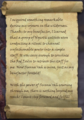 Chodala's Writings page 1.png