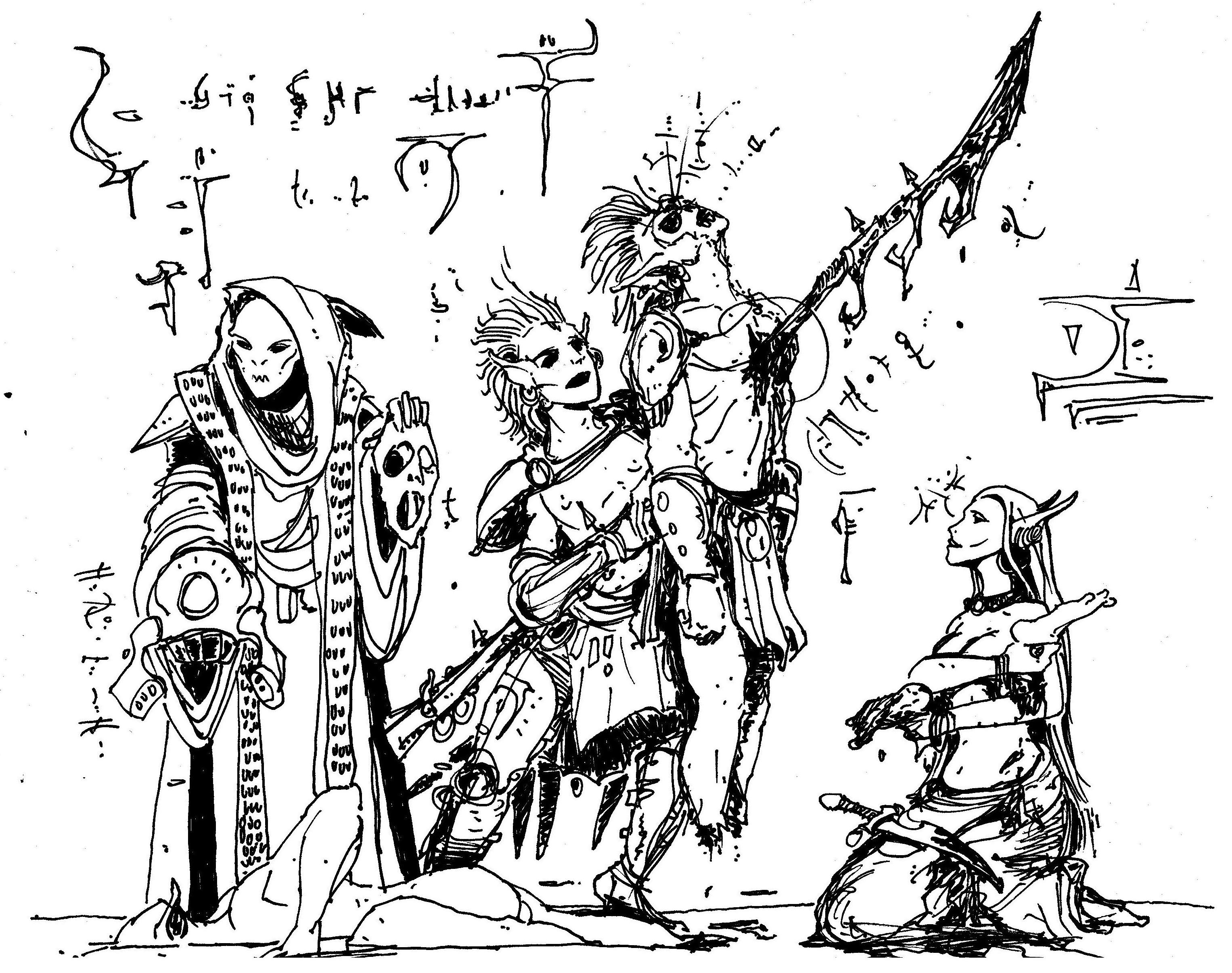 Vivec Elder Scrolls Fandom Powered By Wikia