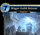Mages Guild Retreat