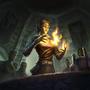 Nauczycielka zniszczenia (Legends)