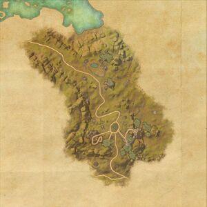 Вулквастен (план)