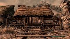 Дом Бейтильд