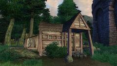 Дом Хондитара