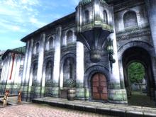 Здание в Имперском городе (Oblivion) 25