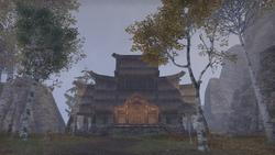 Резиденция «Чёрный Вереск»