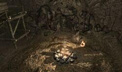Cidhna mine