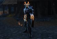 Dragonborn - Aspetto del Drago