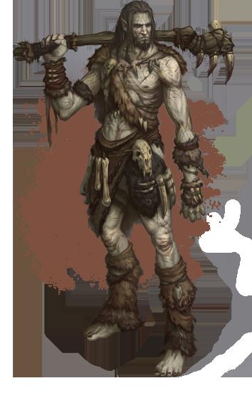 Giant | Elder Scrolls | FANDOM powered by Wikia