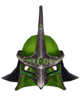 Glass Helmet (Oblivion)