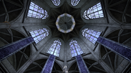 Monastery of Serene Harmony Ceiling
