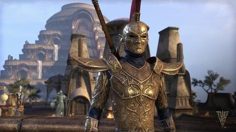 The Elder Scrolls Online Morrowind – Naryu's Guide to Vivec City