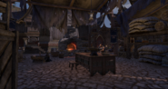 The Roaring Forge