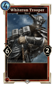 Whiterun Trooper (Legends)